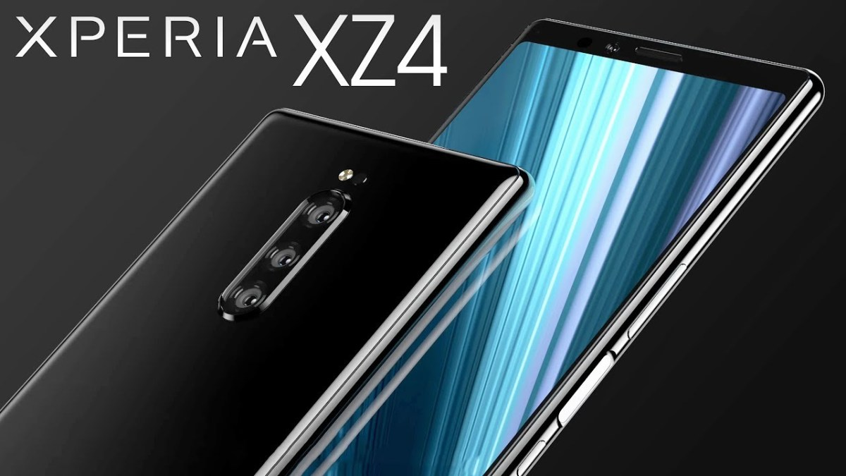 Sony Xperia XZ4 Latest Reviews, Specification and Price