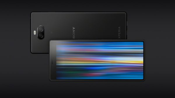 Sony Xperia 10 and 10 Plus Launched: Mid-range Android Smartphones With 21:9 Screen Latest Sony Phones, Sony Xperia, Xperia 10 and 10 Plus
