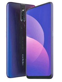 Meet Oppo F11 Pro With 48MP Camera: Release Date and Specifications