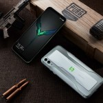Xiaomi's Black Shark 2 Android Gaming Smartphone Now Available In Europe