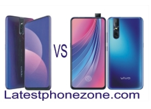 Vivo V15 Pro Vs Oppo F11 Pro: Which One Will You Go For?