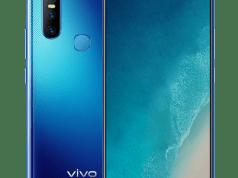 Vivo V15 Android smartphone
