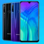 Honor 20 Lite Renders with Specifications Leaked