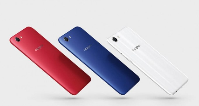 Oppo A1K superphone, budget Android smartphone