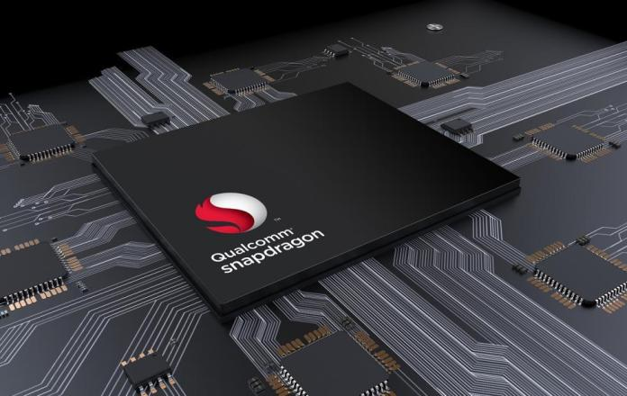 Qualcomm Snapdragon 735 for mid-range Android smartphone