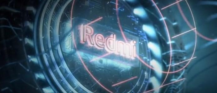 Redmi Flagship smartphone
