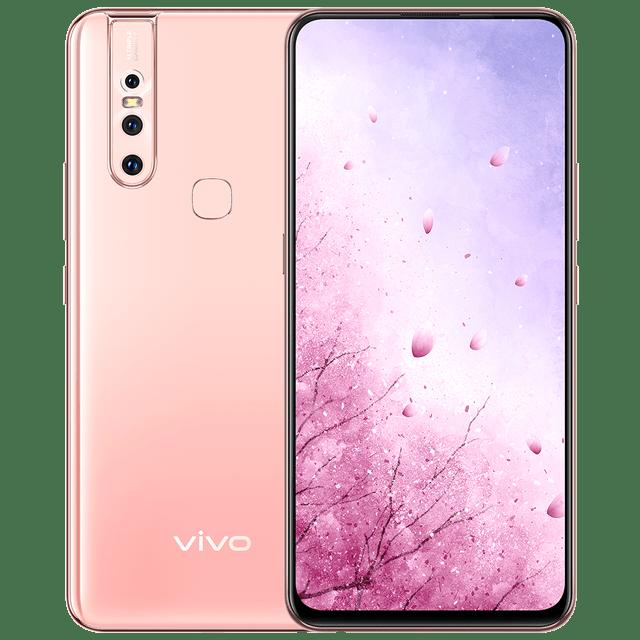 Vivo S1 Android smartphone