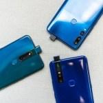 Huawei Y9 2019 Prime Renders Leaked, Shows a Pop-up Camera