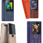 Top 5 Feature Phones in Nigeria under ₦5,000 in 2019