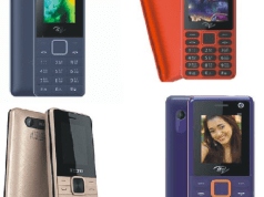 Top 5 Feature Phones in Nigeria under ₦5,000 in 2019, Basic phones, feature phone