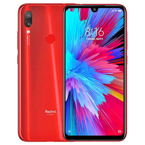 Redmi Note 7S sale open in India