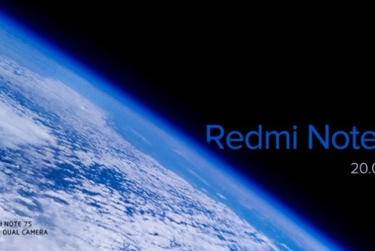 Redmi Note 7s, Redmi, Xiaomi Redmi Note 7 Android smartphone to be announced on May 20