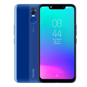 Tecno Pouvoir 3 price in Nigeria and Feautures