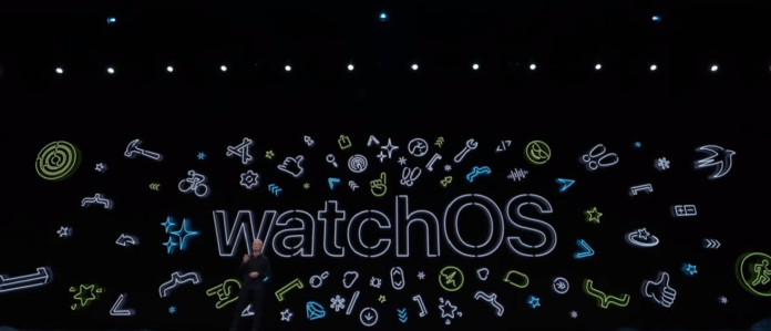 Apple at WWDC 2019 Announced WatchOS
