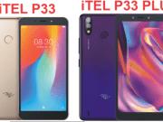 Itel P33 and P33 Plus prices in Nigeria