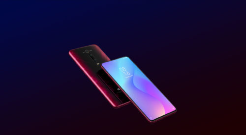 Xiaomi Mi 9T design and 6.39-inch display
