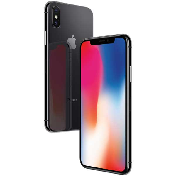 Apple iPhone X| Trending Android smartphones and there prices in Nigeria