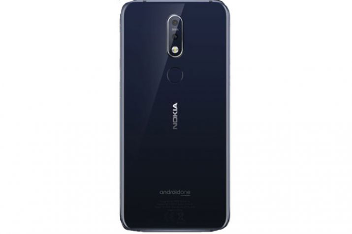 This is the review and full specifications of the latest Nokia 6.2; including the release date and price in Nigeria and India. The phone has a 48MP camera