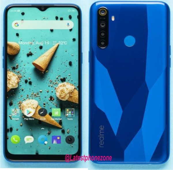 Realme 5 comes with a quad camera setup, 5000mAh battery and so many other interesting features. Check out the full specs, reviews and price in Nigeria