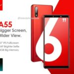 Itel A55 Review, Full Specs and Price In Nigeria