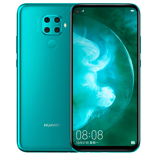 Huawei Nova 5Z comes with a quad camera setup containing a 48MP at the back, a 32MP front camera, 6GB RAM, and 128GB internal storage. The price in Nigeria is a bit expensive