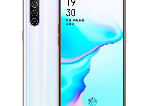Oppo K5 Android smartphone comes with a massive 64MP camera, 8GB RAM, with some other interesting specs. Check out the price in Nigeria