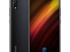 Vivo iQOO Neo with snapdragon 855 unveiled on Tenaa
