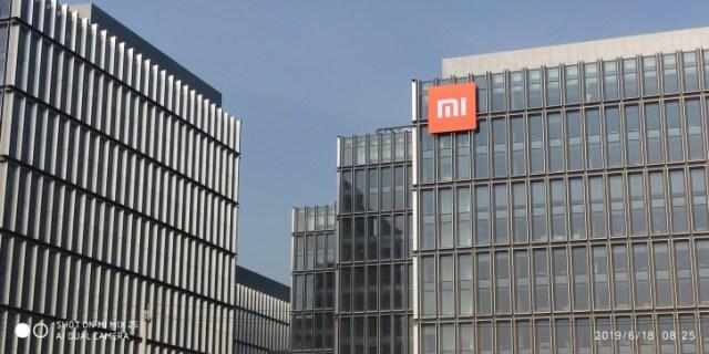 Xiaomi New Headquarter