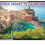 Nokia Launches 55-inch 4k smart TV: See features and price