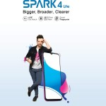 Tecno Spark 4 Lite Full Specifications and Price