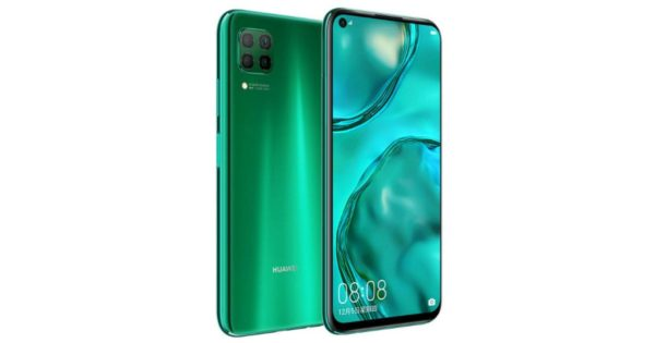 Huawei Nova 7i price, full specifications and Reviews.