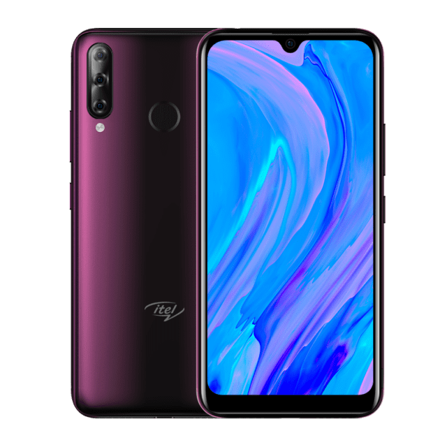 iTel S15 and iTel S15 Pro are among the best budget phones under 30,000 Naira in Nigeria