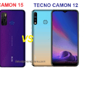 Tecno Camon 15 Vs Camon 12- What Has Changed?