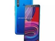 itel A56 budget smartphone price in Nigeria
