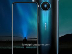 Check out Nokia 8.3 full specs, reviews and price in Nigeria