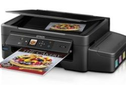 Epson EcoTank ET-2550 Driver Download