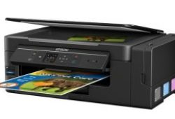 Epson Expression ET-2650 EcoTank Driver Download