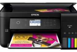 Epson Expression ET-3700 EcoTank Driver Download