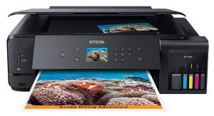 Epson Expression Premium ET-7750 EcoTank