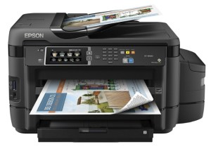 Epson WorkForce ET-16500 EcoTank
