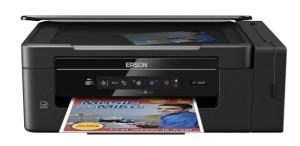 Epson Expression ET-2600 EcoTank