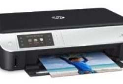 HP ENVY 5535 Driver & Software Download