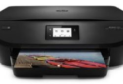 HP Envy 5545 Driver & Software Download