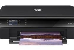 HP Envy 4500 Driver & Manual Download
