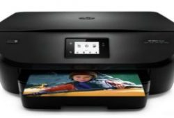 HP Envy 5544 Driver & Software Download