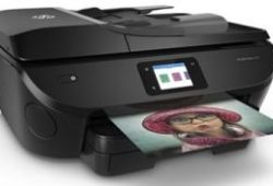 HP Envy Photo 7830 Driver & Manual Download