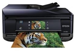 Epson XP-800 Driver & Software Download