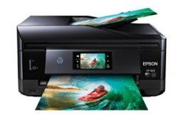 Epson XP-820 Driver & Software Download