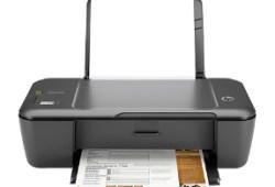 HP Deskjet 2000 Driver & Software Download