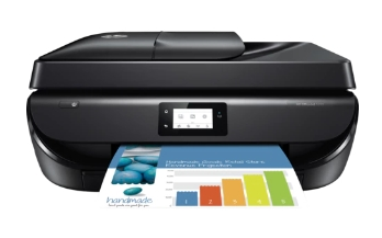 Hp Officejet 5255 Driver Software Amp Manual Download Hp